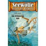 Seewölfe - Piraten der Weltmeere 219 - eBook