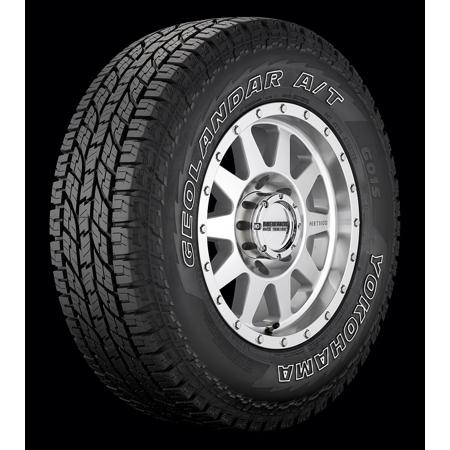 yokohama geolandar a t g015 all terrain tire 265 70r17. Black Bedroom Furniture Sets. Home Design Ideas