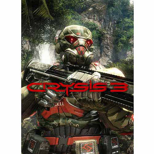 Electronic Arts Crysis 3: The Lost Island Expansion Pack (Digital Code)