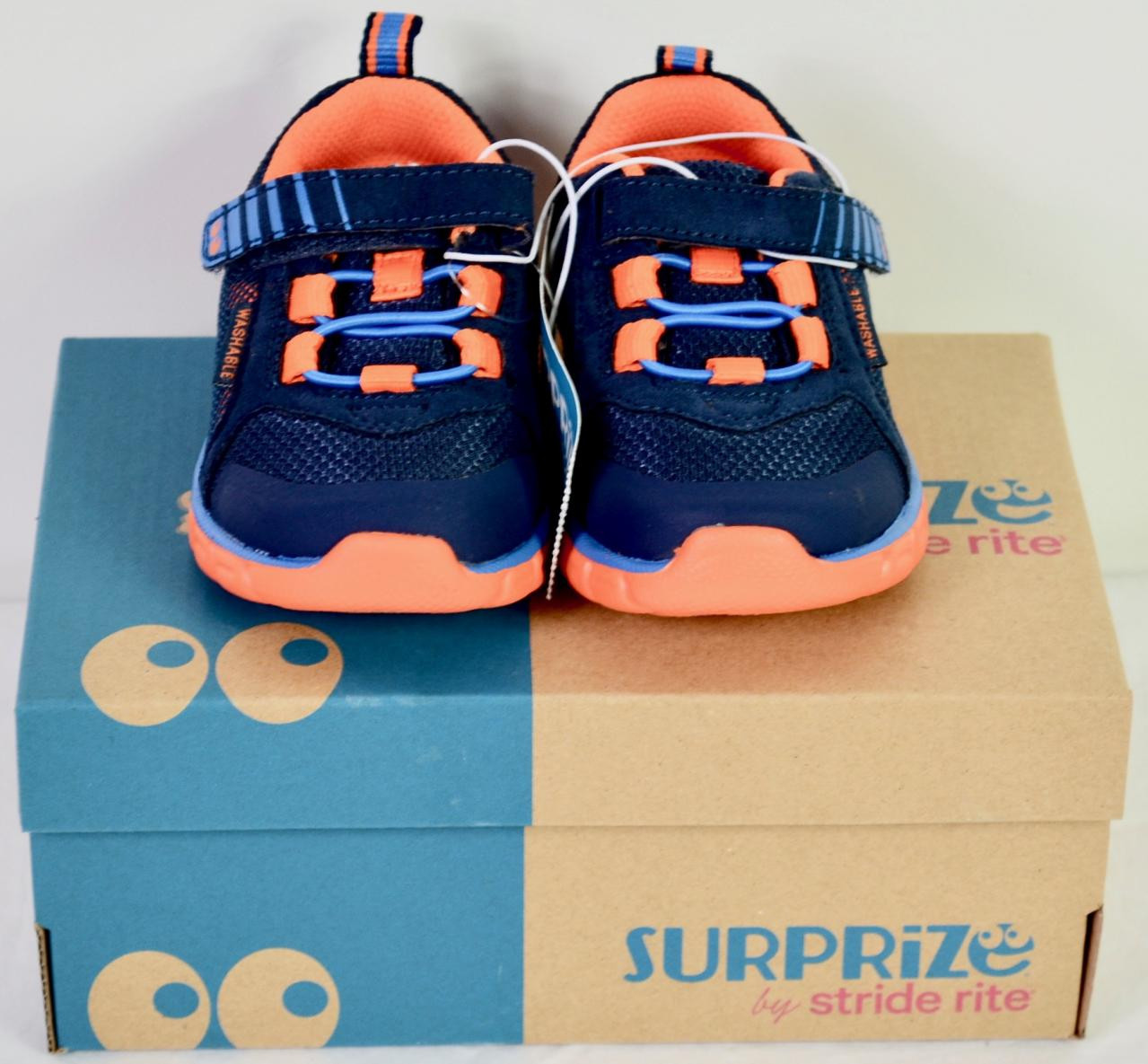 Surprize by Stride Rite Toddler Boys