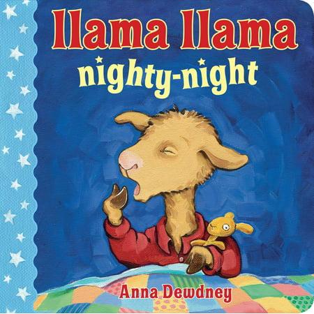 Llama Llama Nighty Night (Board Book)](13 Nights Of Halloween Book)