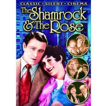 The Shamrock   The Rose