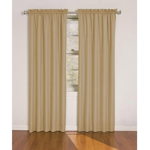 Eclipse Kids Quinn Energy-Efficient Curtain Panel by Ellery Holdings LLC