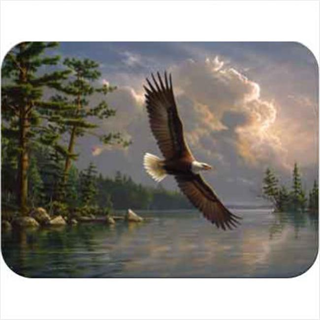 McGowan TT92081 Tuftop Eagle Cutting Board- Small