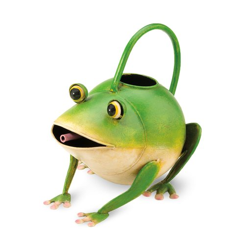Boston International Frog Watering Can by October Hill