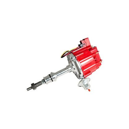 A-Team Performance Small Block Ford 65K COIL HEI Complete Distributor 260 289...