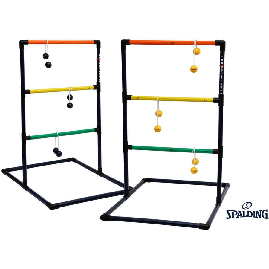 Spalding Recreational Ladder Toss Set