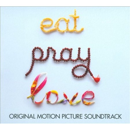 EAT PRAY LOVE [ORIGINAL MOTION PICTURE SOUNDTRACK] [602527485904]](Halloween Soundtrack Love Hurts)