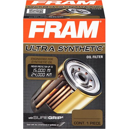 Fram Ultra Synthetic Oil Filter  Xg8481