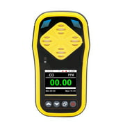 Ozone Detector Handheld Portable Ozone Gas Tester Ozone Concentration Detectors with Quick Sensing Multiple Alarms