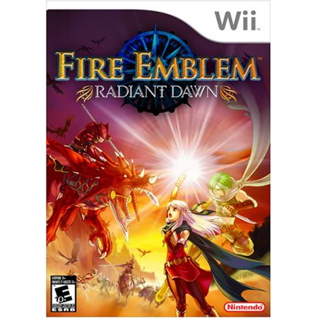 Fire Emblem: Radiant Dawn - image 1 de 1