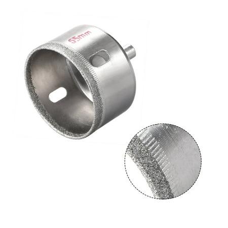 55mm Forets Diamantés Trou Scies Cerre Céramique Porcelaine Tuile - image 2 de 3