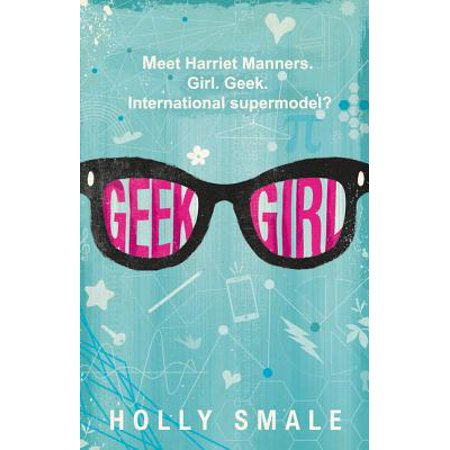 Geek Girl (Gifts For Geek Girls)