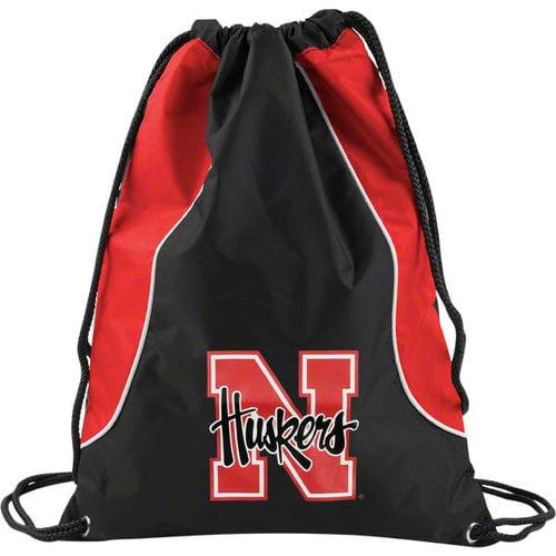NCAA - Nebraska Cornhuskers Fire Axis Backsack