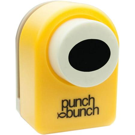 Maple Leaf Medium Punch - Punch Bunch Medium Punch Approx. 1