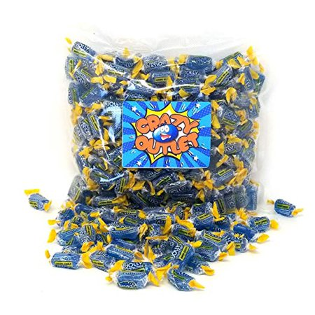Hard Candy, Jolly Rancher, Blue Raspberry, 5 pounds bag](Jolly Rancher Blue Raspberry)