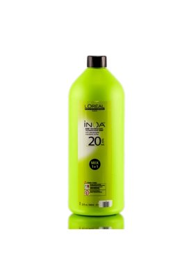 7567218841b Free shipping. Product Image L'Oreal Inoa Rich Developer 20 - 6 % Volume -  Option : 32 oz