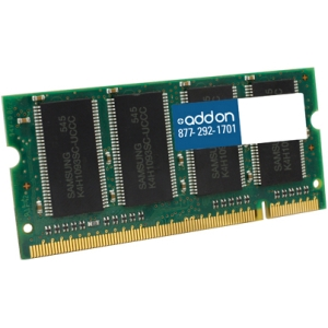 JEDEC Standard 8GB DDR3-1600MHz Unbuffered Dual Rank 1.35V 204-pin CL11 SODIMM - 100% compatible and guaranteed to work