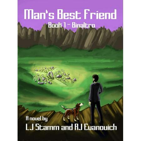 Man's Best Friend - eBook