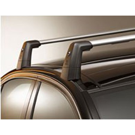 Genuine OE Mercedes-Benz Basic Roof Rack - Sedan 205-890-00-93 ()