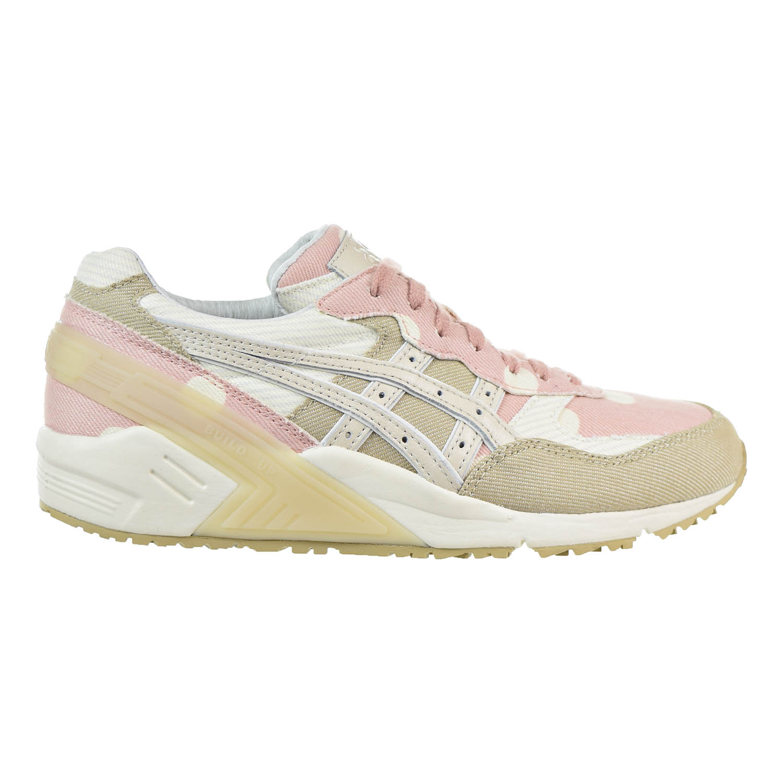 Asics Gel-Sight Women's Shoes Latte Cream h7b5n-0500 by Asics