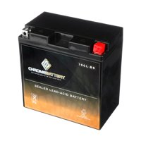 YB16CL-BS Jet Ski Battery for BRP SEA-DOO All Other Models CC 94-'07
