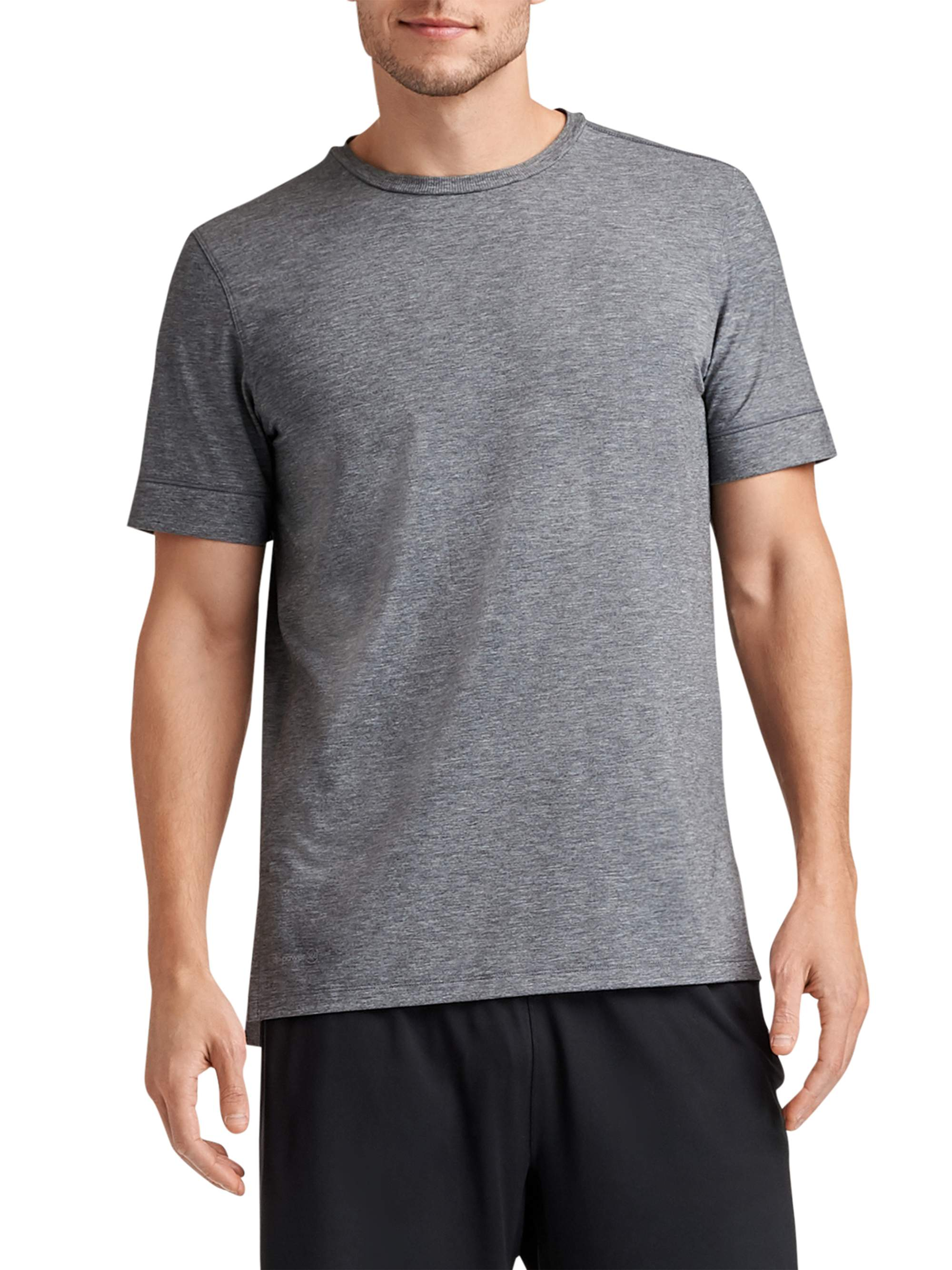 Russell - Russell Men's and Big Men's Athleisure T-Shirt, up to Size 5XL - Walmart.com