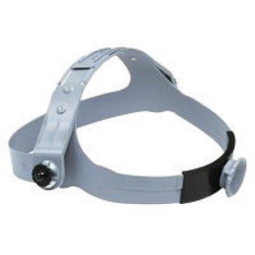 Fibre-Metal By Honeywell Plastic Ratchet Type Standard Headgear For Use With Welding Helmet