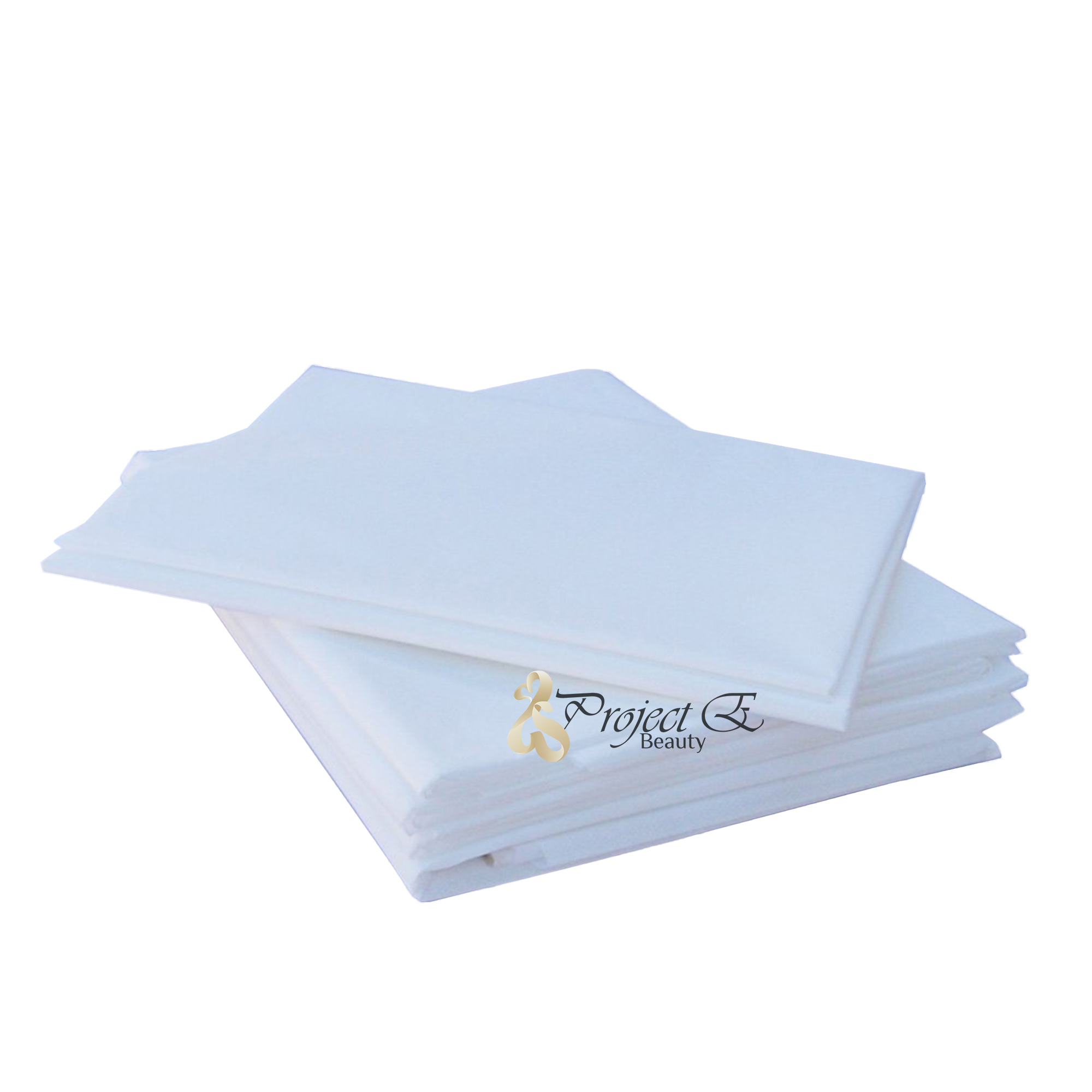 10 PCS Disposable Bed Sheets for Travel Spa Salon Waxing Massage Treatment Massage Table Bed Cover