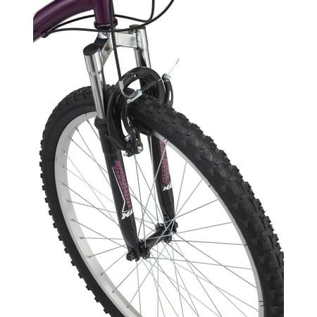 Roadmaster Granite Peak Women's Mountain Bike, 26