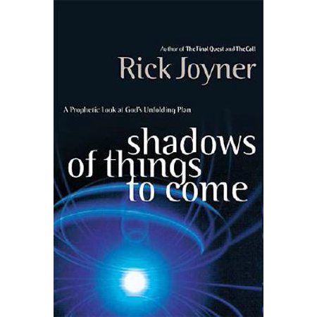 Yard Shadow Plan (Shadows of Things to Come : A Prophetic Look at God's Unfolding Plan)