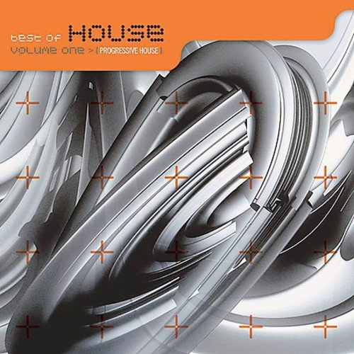 Best of House - Vol. 1-Best of House [CD]