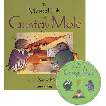 Musical Life of Gustav Mole