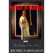 Portrait of Darkness ~ The Gallery Part 1 & 2 - eBook