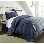 Becky Cameron 8 Piece Resort Style Soft Bed in a Bag Set