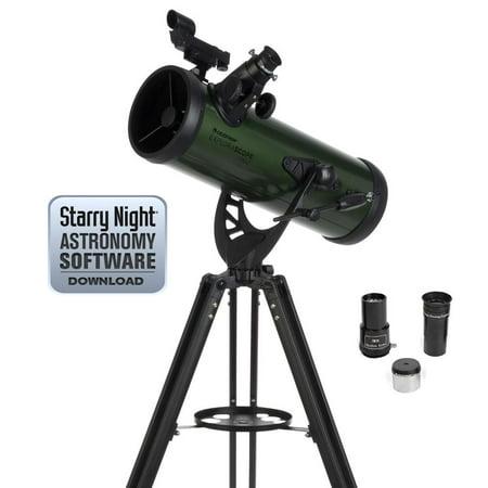 Celestron Explorascope 114AZ Telescope | Walmart Canada