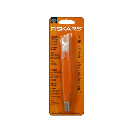 Fiskars Craft Knife Ergonomic Softgrip
