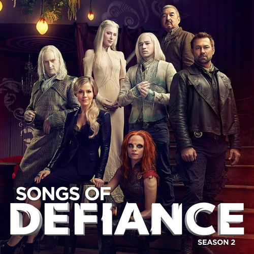 Defiance Season 2 Soundtrack