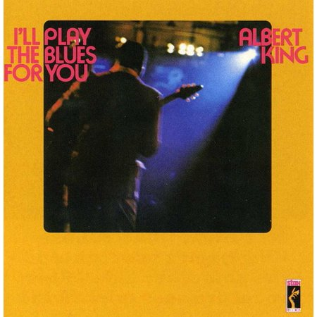 I'll Play The Blues For You (CD) (Remaster) (Best Strat For Blues)