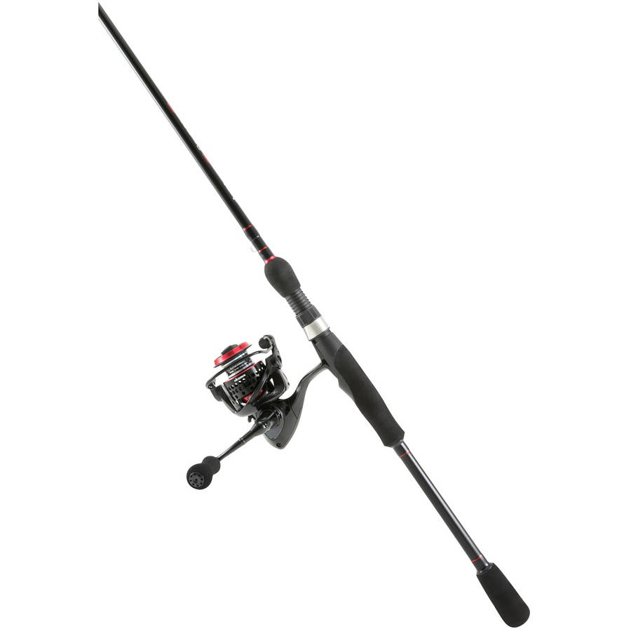 Okuma Ceymar Spinning Combo, Ultralite with 10 Size Reel