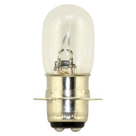 Replacement for TOSHIBA A12V25/25W replacement light bulb lamp ()
