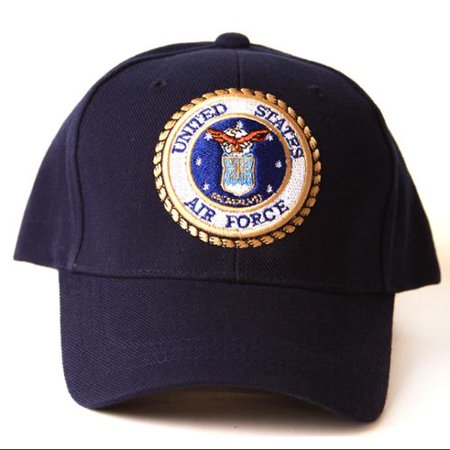 United States Military Collections Insignia Hat - Air Force