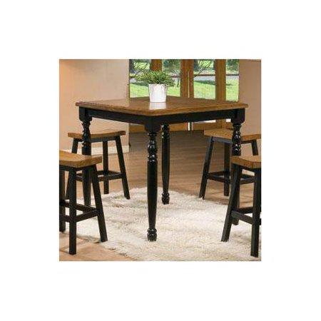 Quails Run Counter Height Table