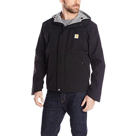 - Carhartt Men's Shoreline Vapor Jacket,Black,X-Large