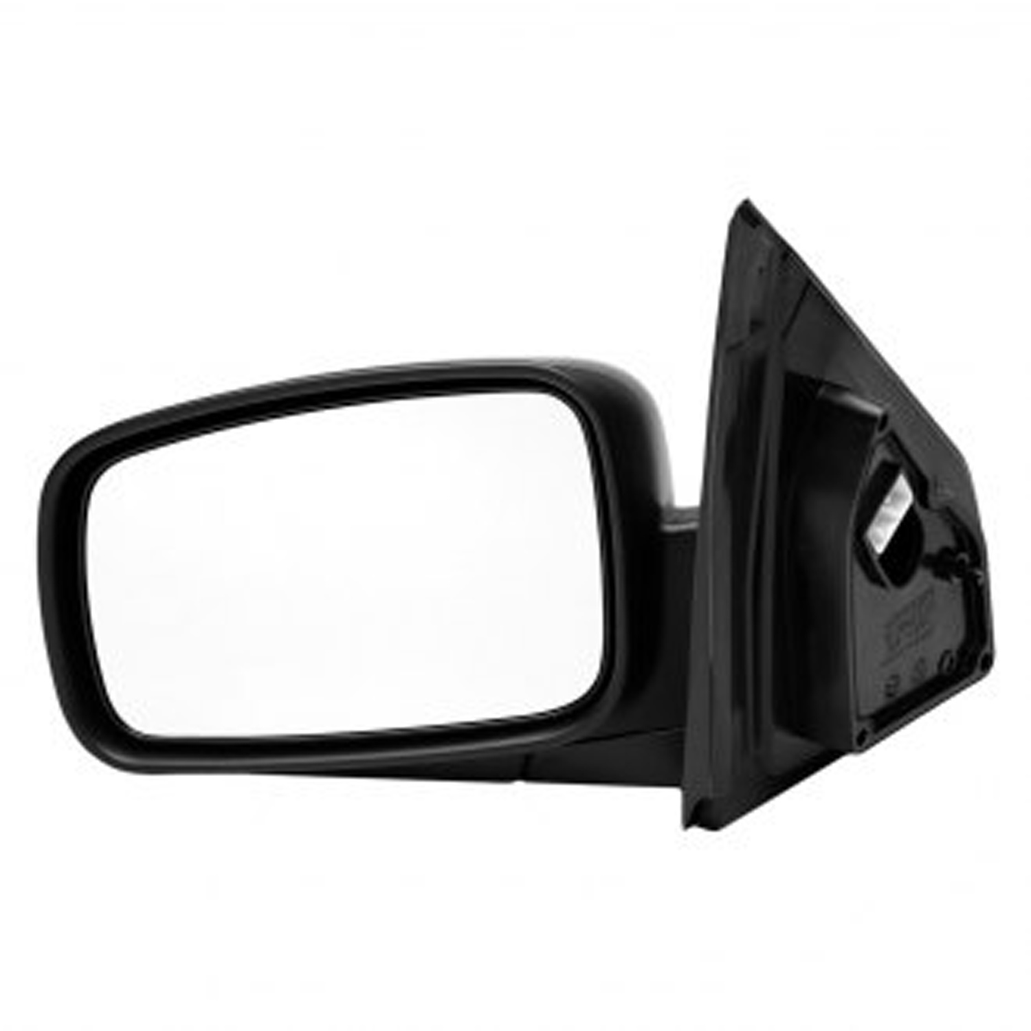 Cpp Replacement Driver Side Door Mirror Ki1320173 For 2011 2013 Kia