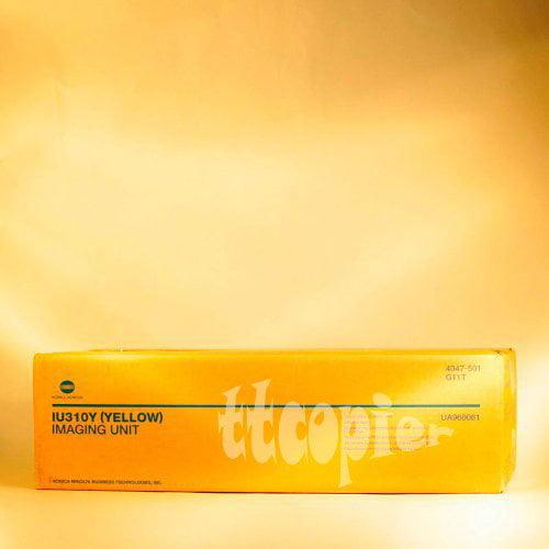 Konica Minolta 4047501 - Konica Minolta Yellow Imaging Un...