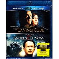 Angels and Demon / Da Vinci (Blu-ray)