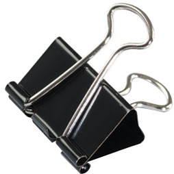 Universal Binder Clip (Set of 12)