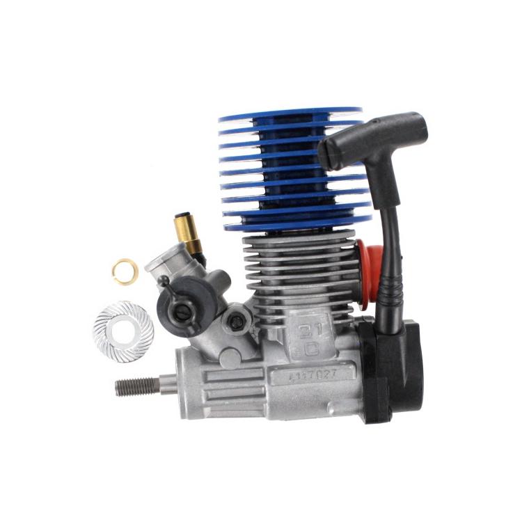 REDCAT Part BS801-002 SH .21 Nitro RC Engine