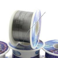 Esho Rosin Core Solder Tin Lead Line Flux Soldering Welding Iron Wire Reel 4